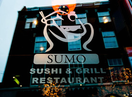 Sumo Sushi documentaire